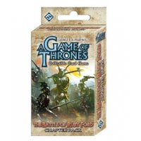 A Game of Thrones: The Card Game: Battle of Ruby Ford