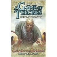 A Game of Thrones: The Card Game: Calling the Banners