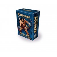 Conan Collectible Card Game