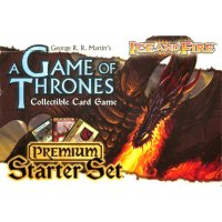 A Game of Thrones CCG