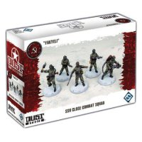 Dust Tactics: SSU Close Combat Squad