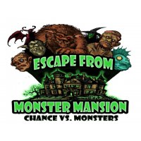 Escape From Monster Mansion