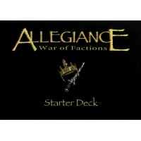 Allegiance: War of Factions