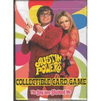 Austin Powers CCG