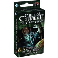 Call of Cthulhu LCG - Touched by the Abyss Asylum Pack