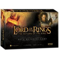 Lord of the Rings: Return of the King Deck-building Game