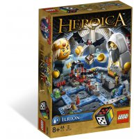 Heroica: Ilrion