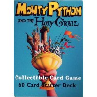Monty Python and the Holy Grail CCG