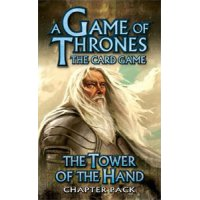 AGoT LCG King's Landing - The Tower of the Hand
