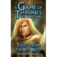 AGoT LCG King's Landing - Tales from the Red Keep