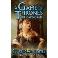 AGoT LCG King's Landing - Secrets and Spies