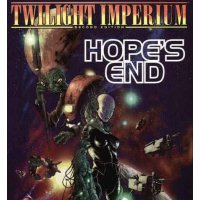 Twilight Imperium 2nd Edition: Hope's End