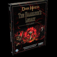 Dark Heresy: The Haarlock's Legasy Trilogy