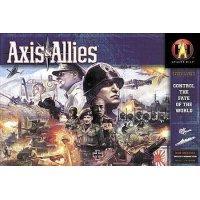 Axis & Allies: Revised