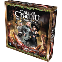 Call of Cthulhu: The Card Game - Denizens of the Underworld