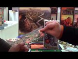 Mascarade: Extension overview at Spielwarenmesse 2014