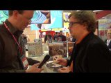7 Wonders: Babel overview at Spielwarenmesse 2014
