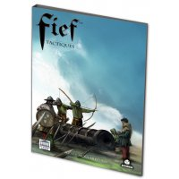 Fief: Tactical Expansion