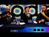 The Gamers' Table Episode 108 in HD: Coda
