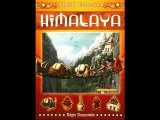 The Edge of the Board - Himalaya Tutorial