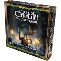 Call of Cthulhu: Secrets of Arkham - Revised Edition