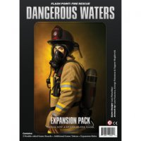 Flash Point: Fire Rescue - Dangerous Waters