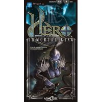 Hero: Immortal King; The Infernal Forge