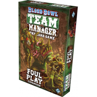 Blood Bowl: Team Manager — Foul Play