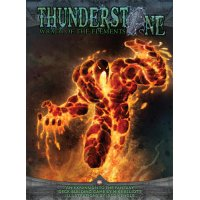 Thunderstone: Wrath of Elements