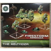 Firestorm Armada - The Relthoza: Carrier Group
