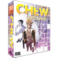 CHEW: Cases of the FDA