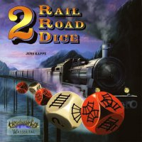 Railroad Dice 2