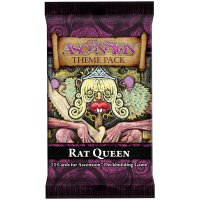Ascension: Theme Pack — Rat Queen