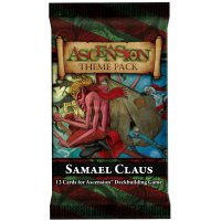 Ascension: Theme Pack — Samael Claus