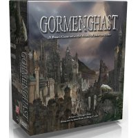 Gormenghast: The board game