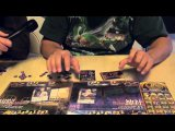 Tragedy Looper overview - Filosofia/Z-Man Games TableTop Day Event