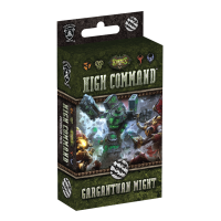 Hordes: High Command - Gargantuan Might Expansion