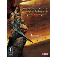 Conan: The Cardgame