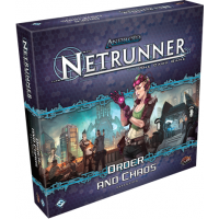 Android: Netrunner — Order and Chaos