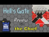 Hell's Gate обзор от Chief