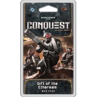 Warhammer 40 000: Conquest - Gift of the Ethereals