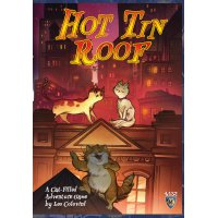 Hot Tin Roof