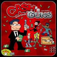 Cash 'N Guns 2nd Edition