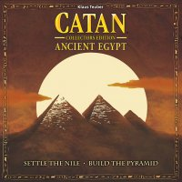Catan: Ancient Egypt