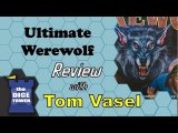 Ultimate Werewolf Review - with Tom Vasel