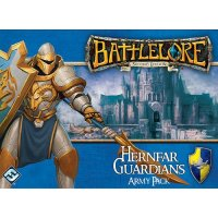 BattleLore Second Edition: Hernfar Guardians