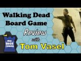 Walking Dead: the Best Defense Review - with Tom Vasel