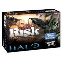 Risk Halo Legendary edtion