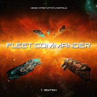 Fleet Commander: 1 Ignition