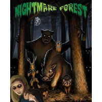 The Nightmare Forest: Dead Run